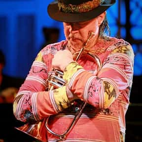 Chuck Mangione is listed (or ranked) 21 on the list The Best Trumpeters in the World