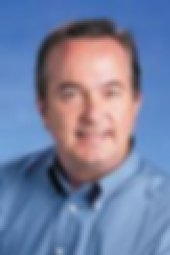 Chuck Morris is listed (or ranked) 4 on the list The Top Western Digital Employees