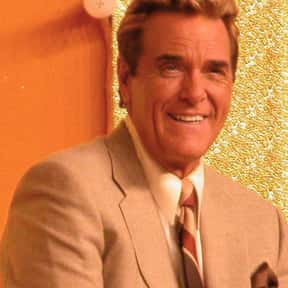 Chuck Woolery is listed (or ranked) 10 on the list The Game Show Hosts With The Most