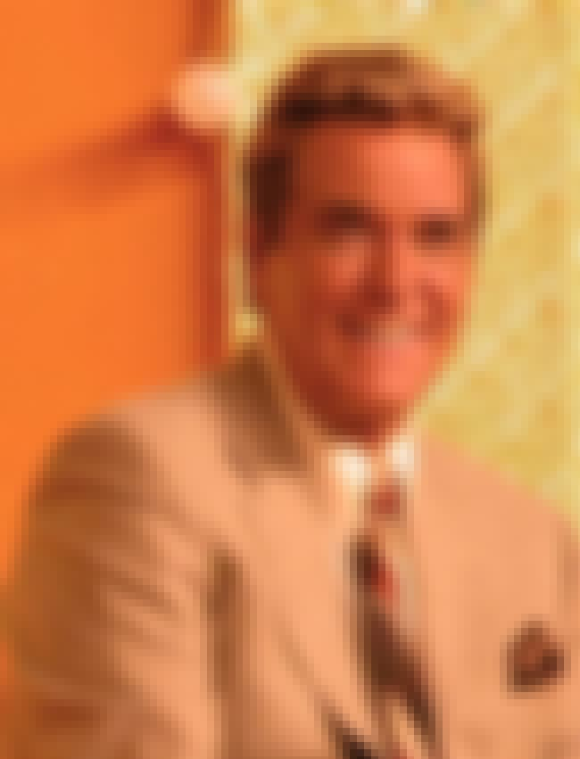 Chuck Woolery is listed (or ranked) 1 on the list Famous Morehead State University Alumni