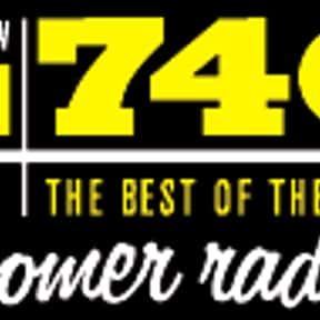 CFZM is listed (or ranked) 1 on the list Adult Standards Radio Stations and Networks