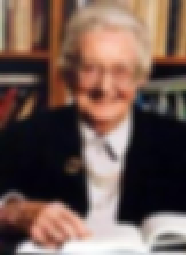 Cicely Saunders is listed (or ranked) 3 on the list Famous Female Social Workers