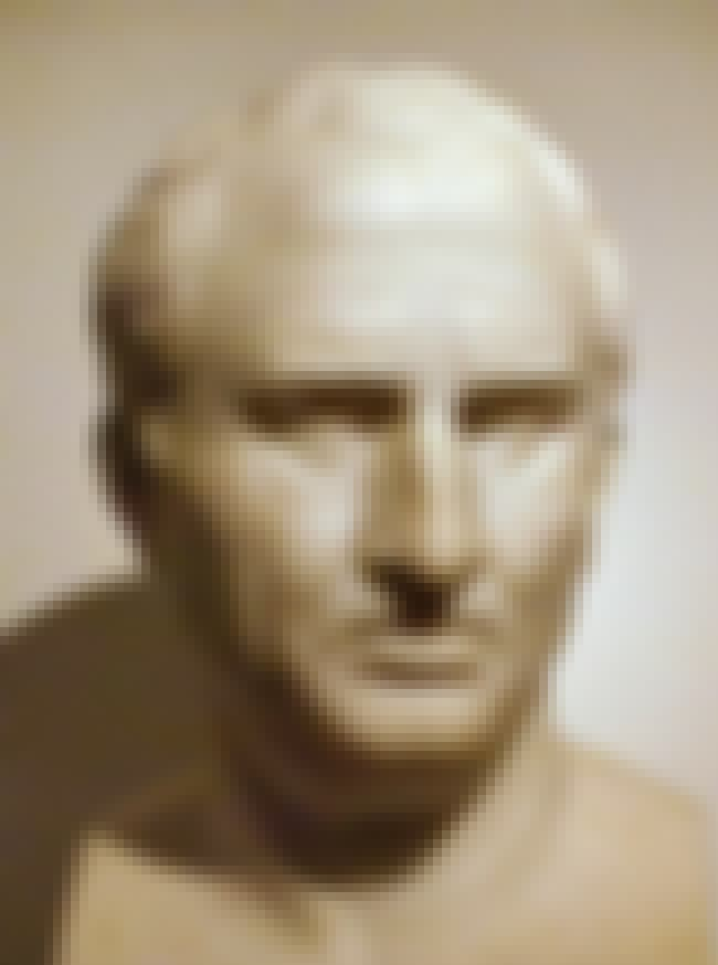 Cicero is listed (or ranked) 3 on the list Famous Male Orators