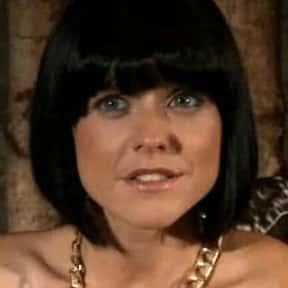 Cindy Cunningham is listed (or ranked) 4 on the list All Hollyoaks Characters