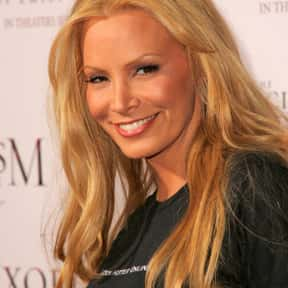 Cindy Margolis is listed (or ranked) 8 on the list Famous People In Open Marriages
