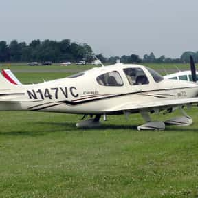 Cirrus Aircraft is listed (or ranked) 16 on the list List of Aviation Companies