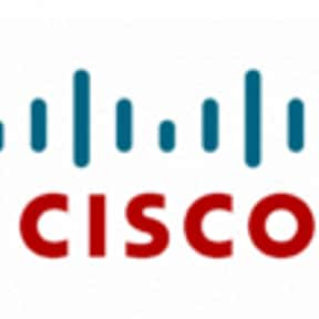 Cisco Systems, Inc. is listed (or ranked) 5 on the list The Best Router Brands