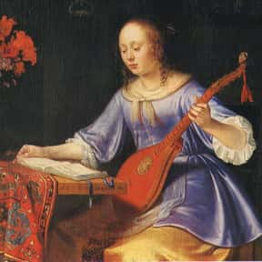 Cittern is listed (or ranked) 19 on the list Plucked String Instrument - Instruments in This Family