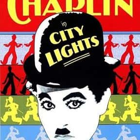 City Lights is listed (or ranked) 6 on the list The Best '30s Romantic Comedies