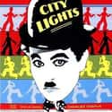 City Lights is listed (or ranked) 19 on the list The Funniest Classic Wacky Comedies, Ranked