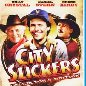 City Slickers is listed (or ranked) 6 on the list The Best Movies About Having A Midlife Crisis
