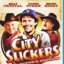 City Slickers is listed (or ranked) 25 on the list The Funniest Movies Starring SNL Cast Members