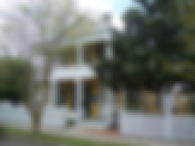 Clara Barkley Dorr House is listed (or ranked) 3 on the list List of Famous Pensacola Buildings & Structures