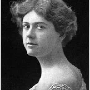 Clara Blandick is listed (or ranked) 12 on the list Famous People Named Clara