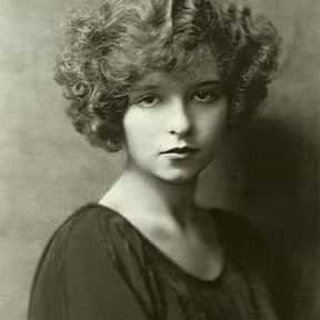 Clara Bow is listed (or ranked) 25 on the list List of Famous Silent Film Actresses