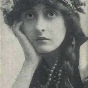 Clara Kimball Young is listed (or ranked) 10 on the list Famous People Named Clara