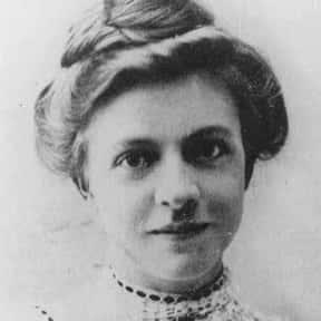 Clara Maass is listed (or ranked) 15 on the list Famous People Named Clara