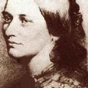 Clara Schumann is listed (or ranked) 4 on the list Famous People Named Clara