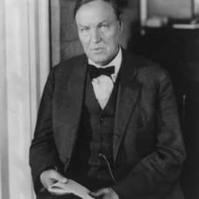 Clarence Darrow is listed (or ranked) 24 on the list Famous Lawyers from the United States