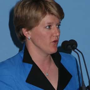 Clare Balding is listed (or ranked) 10 on the list College & Professional Athletes Who Are Openly Gay