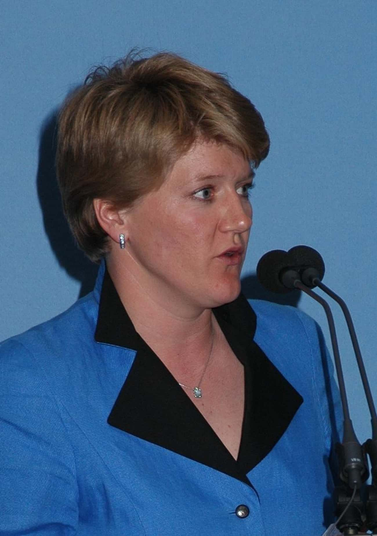 Clare Balding is listed (or ranked) 1 on the list Famous Female Jockeys
