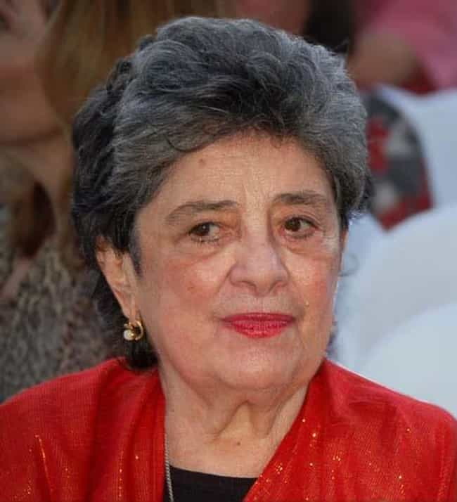 Claribel Alegría is listed (or ranked) 1 on the list Famous Poets from Nicaragua