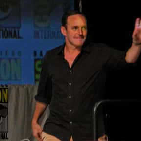 Clark Gregg is listed (or ranked) 8 on the list Full Cast of Much Ado About Nothing Actors/Actresses