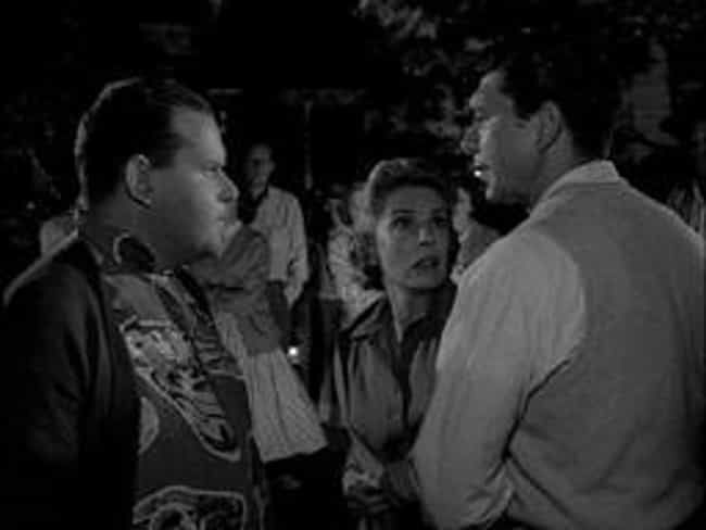 Claude Akins is listed (or ranked) 2 on the list The Misadventures of Sheriff Lobo Cast List