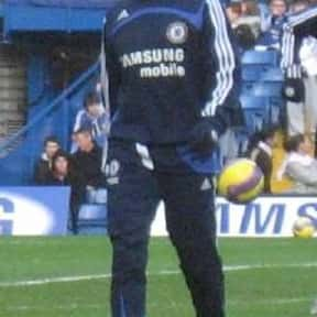 Claude Makélélé is listed (or ranked) 9 on the list The Best Chelsea Players Of All Time