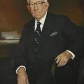 Claude Pepper is listed (or ranked) 14 on the list Famous University Of Alabama Alumni