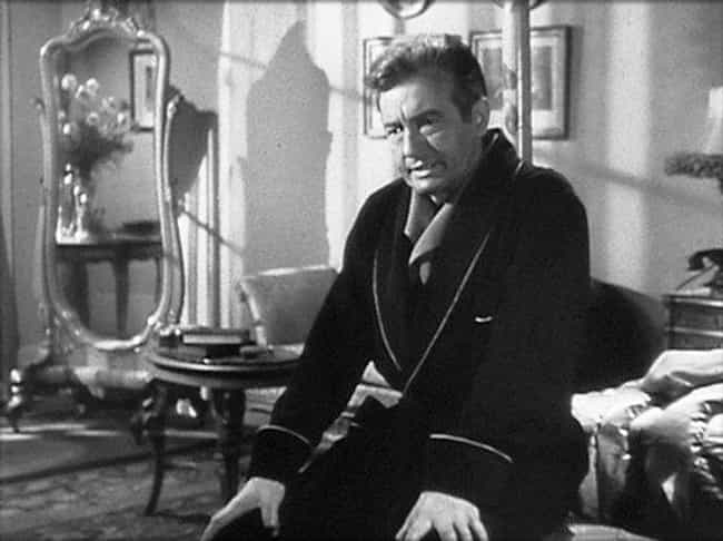 Claude Rains is listed (or ranked) 4 on the list Famous People Who Died of Hemorrhage