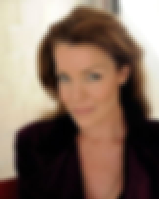 Claudia Christian is listed (or ranked) 1 on the list The Highwayman Cast List