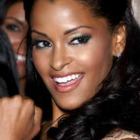 Claudia Jordan is listed (or ranked) 23 on the list The Apprentice Cast List