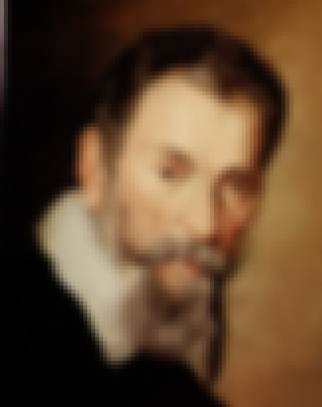Claudio Monteverdi is listed (or ranked) 8 on the list List of Famous Violists