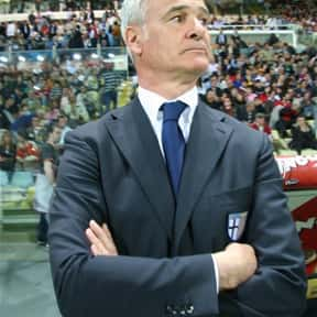 Claudio Ranieri is listed (or ranked) 21 on the list The Best Current Soccer Coaches/Managers
