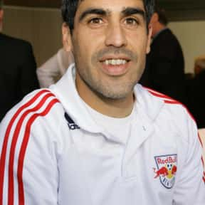 Claudio Reyna is listed (or ranked) 11 on the list The Best Soccer Players from the United States of America