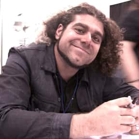 Claudio Sanchez is listed (or ranked) 23 on the list The Best Folktronica Bands/Artists