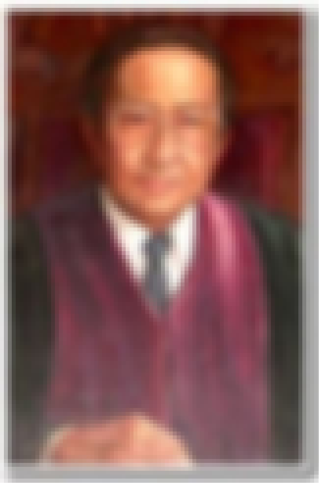 Claudio Teehankee, Sr. is listed (or ranked) 1 on the list Famous Ateneo School Of Law Alumni