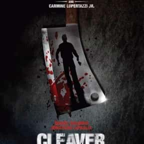 Cleaver is listed (or ranked) 20 on the list The Best James Gandolfini Movies