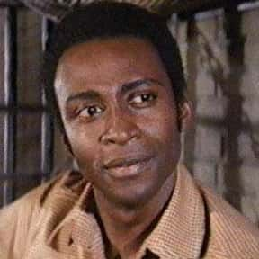 Cleavon Little is listed (or ranked) 4 on the list Full Cast of Blazing Saddles Actors/Actresses