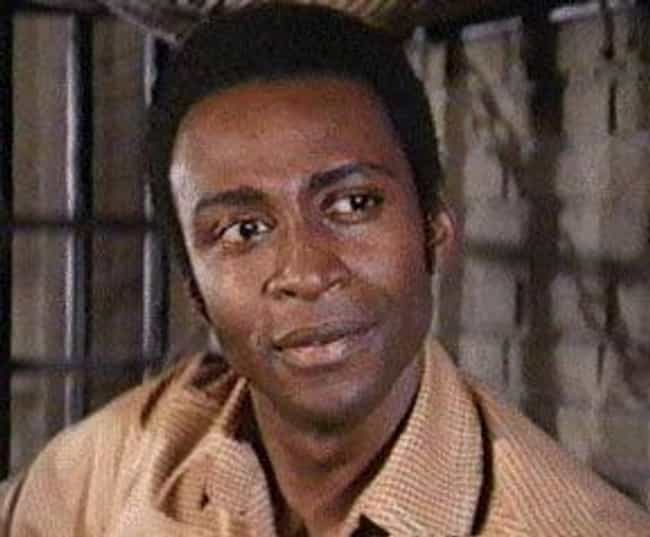 Cleavon Little is listed (or ranked) 2 on the list True Colors Cast List
