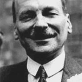 Clement Attlee is listed (or ranked) 8 on the list 100+ Atheist Politicians and Lawyers
