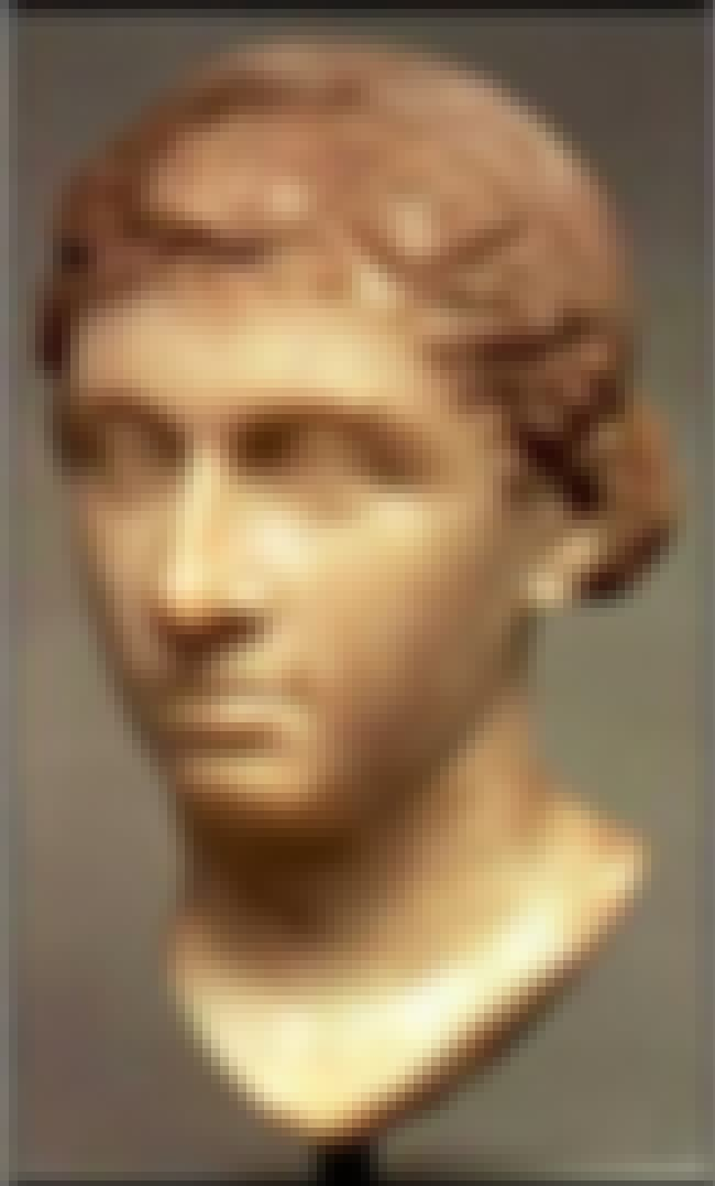 Cleopatra is listed (or ranked) 1 on the list Shocking Historical Cases of Incest