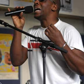 Cleveland Watkiss is listed (or ranked) 25 on the list The Best Nu Jazz Bands/Artists