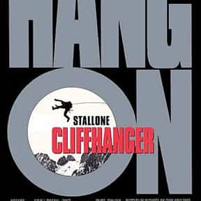 Cliffhanger is listed (or ranked) 24 on the list The Best Movies of 1993