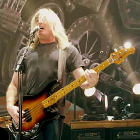 Cliff Williams is listed (or ranked) 22 on the list Famous Guitarists from England
