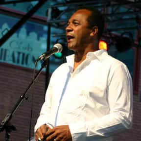 Clifton Davis is listed (or ranked) 3 on the list Famous Oakwood College Alumni