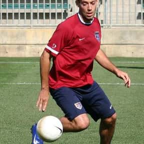 Clint Dempsey is listed (or ranked) 8 on the list Famous Furman University Alumni