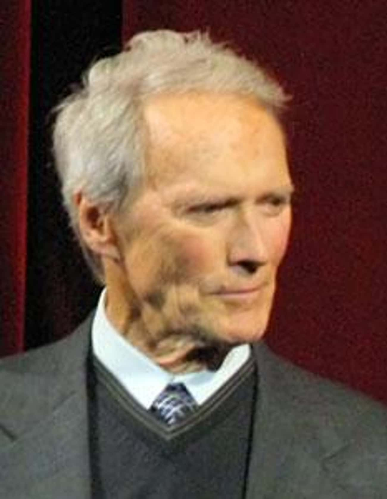 Clint Eastwood is listed (or ranked) 4 on the list Celebrities Who Don't Drive Luxury Cars