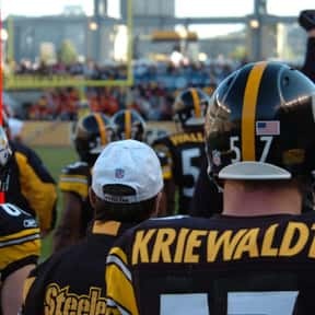 Clint Kriewaldt is listed (or ranked) 1 on the list Famous University Of Wisconsin-Stevens Point Alumni